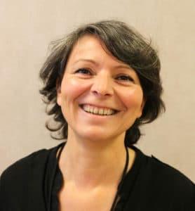 Gwenaëlle Kapfer - Energéticienne & praticienne en Etiomédecine